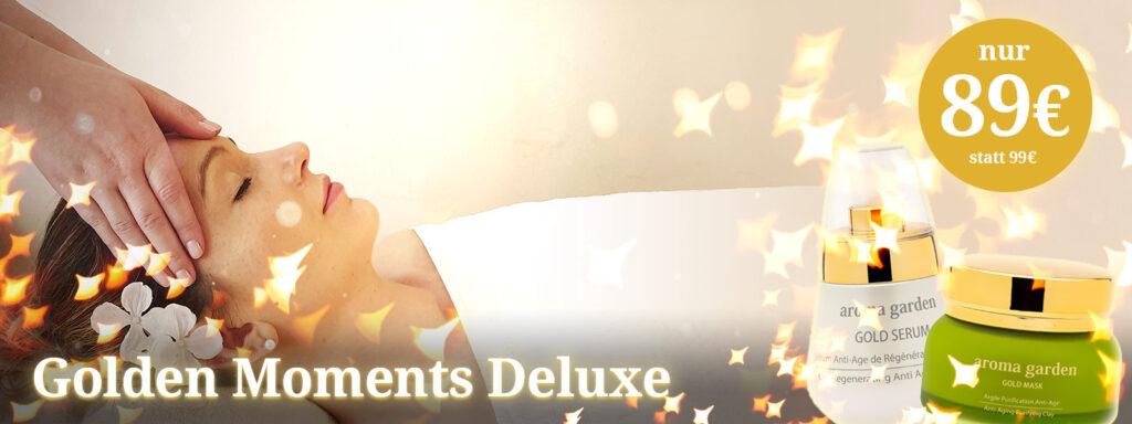 Winter Special Golden Moments Deluxe für nur 89€