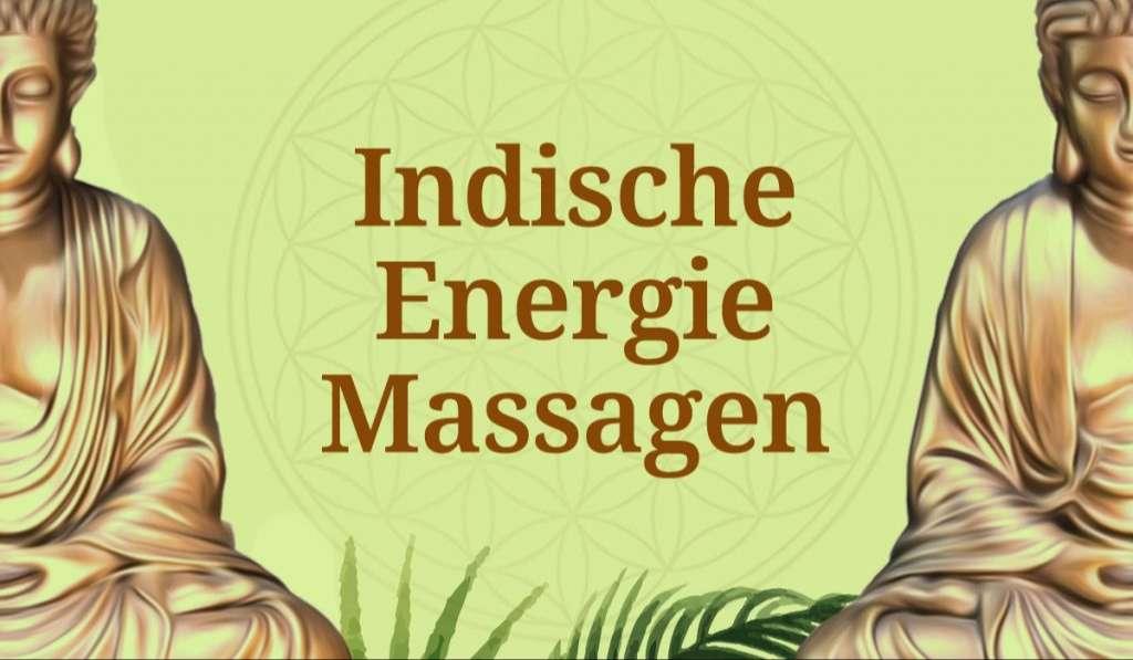 Indische Massagen im Paradise Dresden
