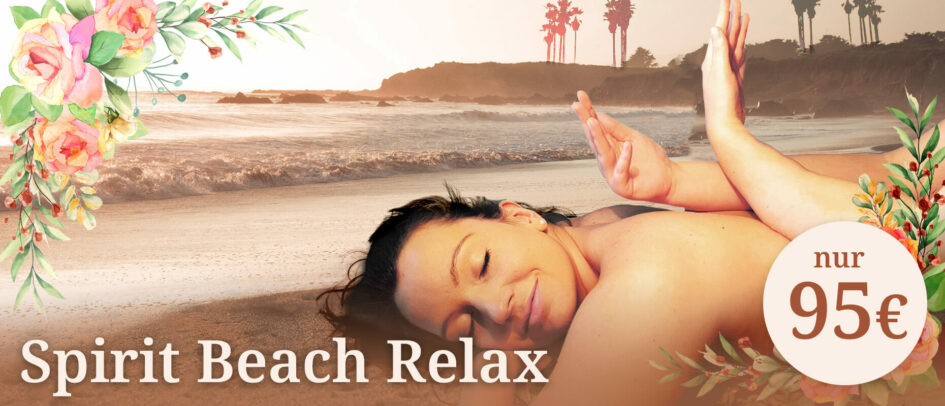 Sommer Special Spirit Beach Relax nur 95€