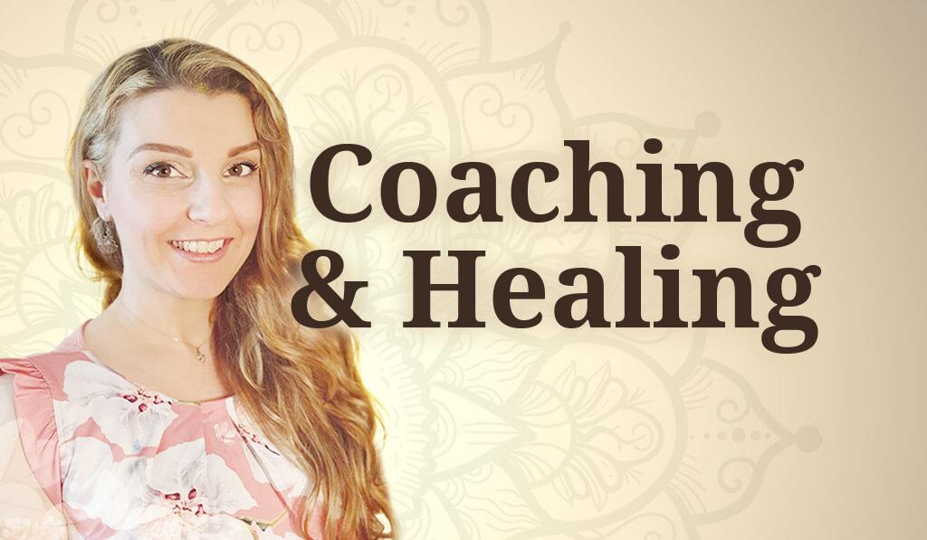 Dresden Coaching & Healing Heilung